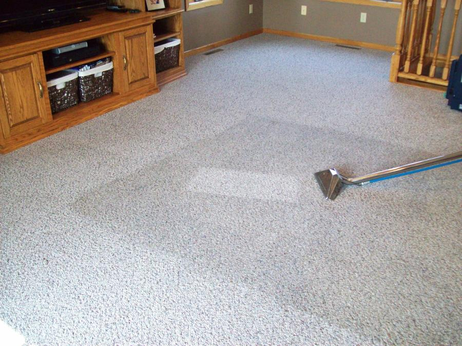 Emergency Carpet Cleaning Bundoora