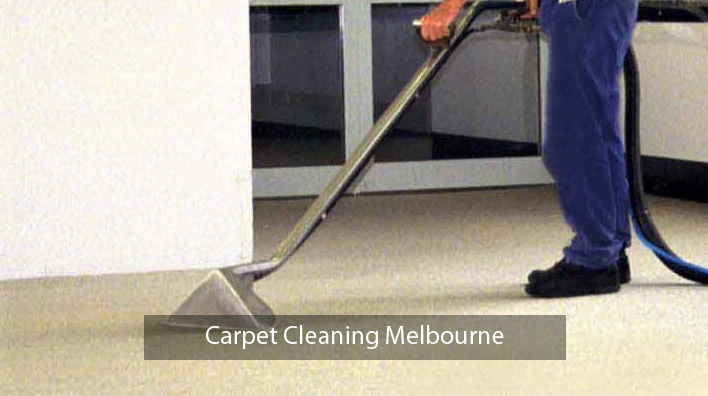 Carpet Cleaning Strathmore