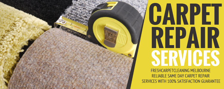 Carpet Repair Mount Evelyn