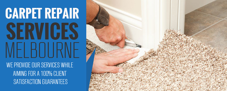 Carpet Repair Botanic Ridge