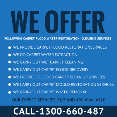 Carpet-Flood-Water-Restoration-Diggers Rest-Cleaning-Services-400
