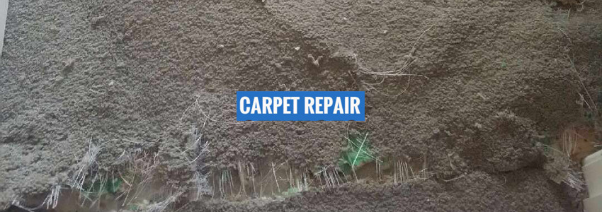 Carpet Repair Strathmore