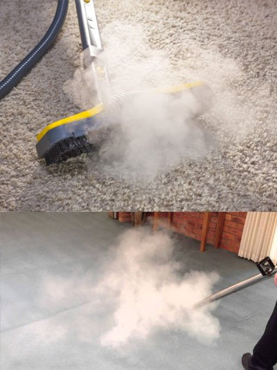 Experts Carpet Steam Cleaners Melbourne