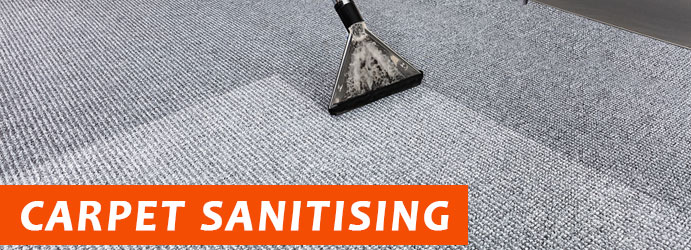 Carpet Sanitising Melbourne