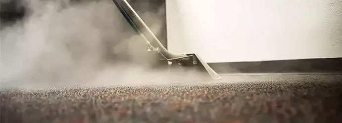 Carpet Steam Cleaning Launching Place