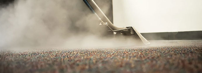 Carpet Steam Cleaning in Malaga
