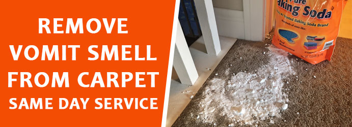 Remove Vomit Smell From Carpet Melbourne
