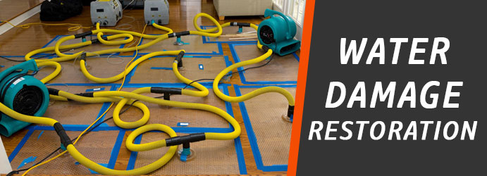 Water Damage Restoration Nunawading
