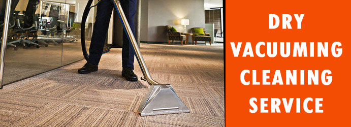 Dry Vacuuming Cleaning Service Dickson