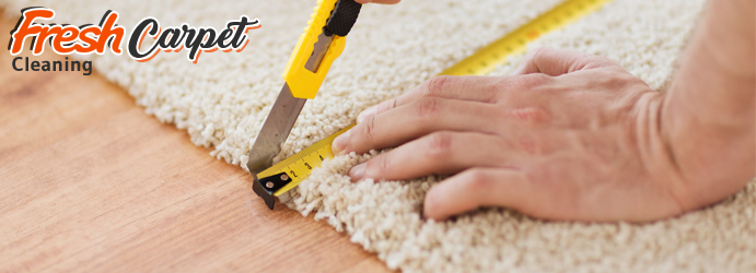 Professional Carpet Repair Services Glossodia