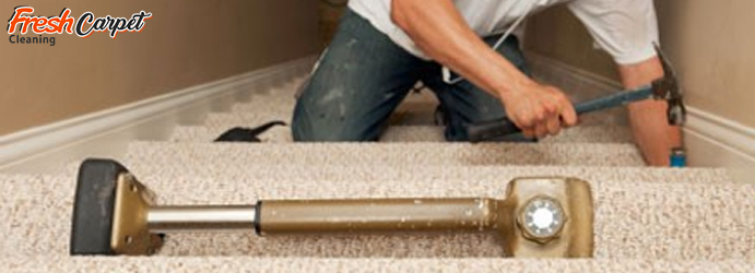 Stairs Carpet Repair
