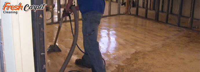 Flood Damage Restoration Brisbane