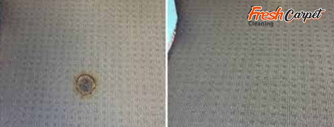 Carpet Burn Repair Edinburgh