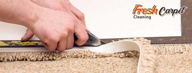 Carpet Damage Repair