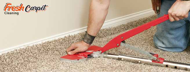 Carpet Repair Edinburgh