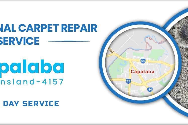 Carpet Repair Capalaba