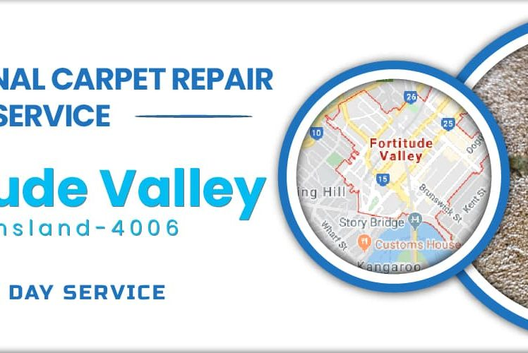 Carpet Repair Fortitude Valley