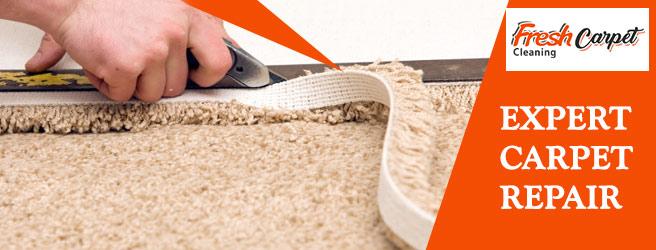 Expert Carpet Repair